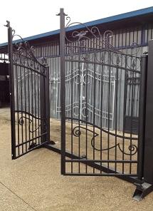 cancello-aperto