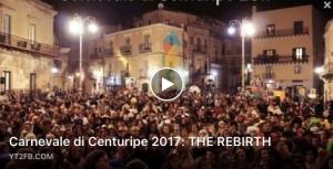 Carnevale di Centuripe