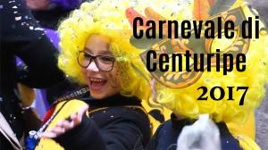 Carnevale di Centuripe YouTube