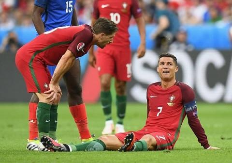 portogallofrancia_finale_europei2016_ronaldo_infortunio_ildesk