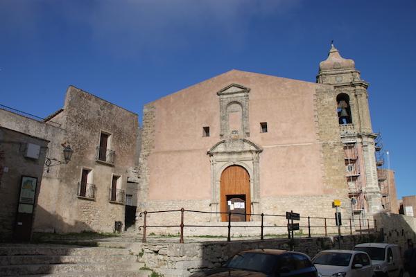 chiesa san giuliano erice